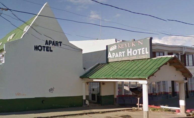 Apart hotel  Keyuk n