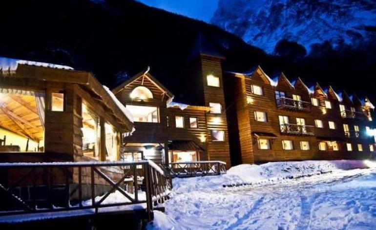 Hoteles 3 Estrellas Australis Kauyeken - Cerro castor / Tierra del fuego