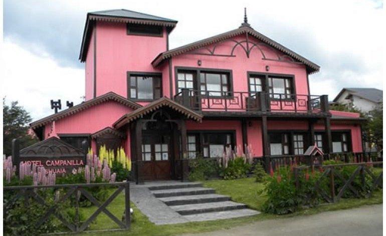 Campanilla Hotel - Ushuaia / Tierra del fuego