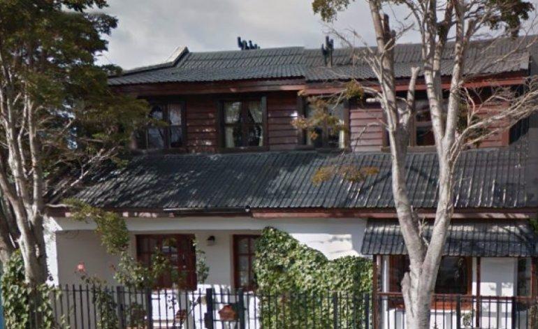 Casa Tekenika - Ushuaia / Tierra del fuego