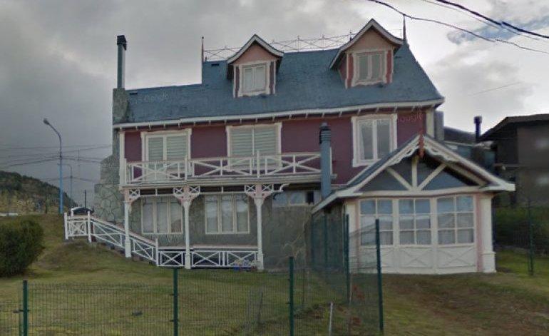 Casa Victoriana - Ushuaia / Tierra del fuego