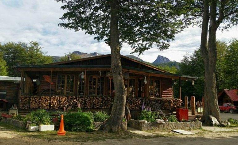Campings Complejo Haruwen - Cerro castor / Tierra del fuego