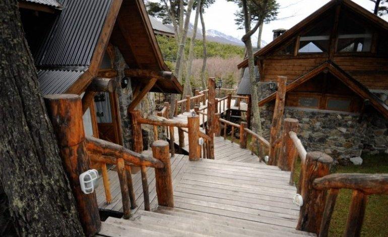 Hotel Resorts Cumbres del Martial