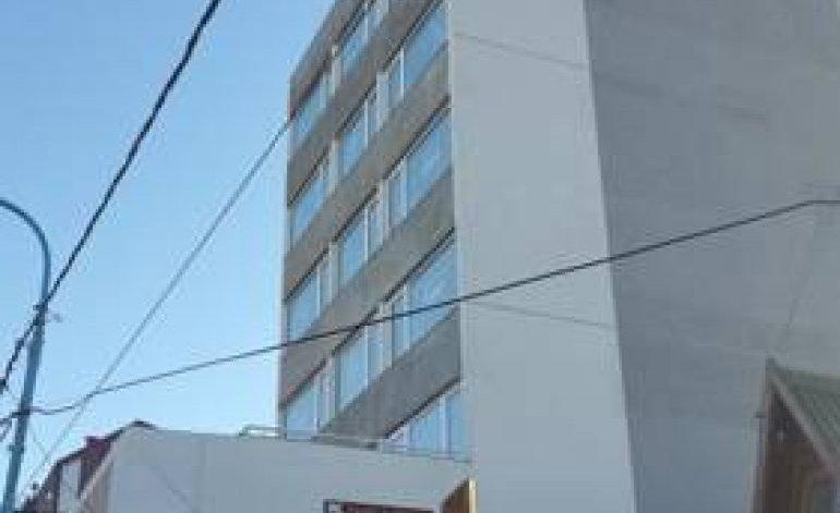 Apart hotel departamentos bahía grande