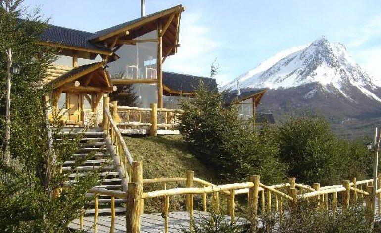 Resorts Finisterris Lodge Relax Y Spa - Ushuaia / Tierra del fuego