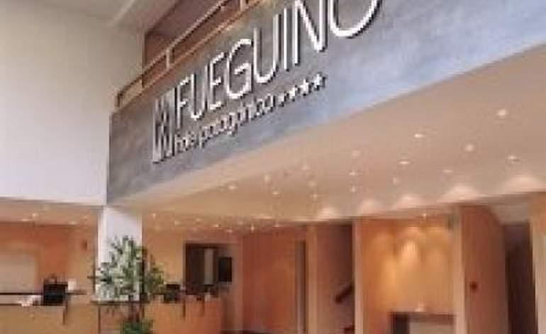 Hotel Fueguino  Patagonico