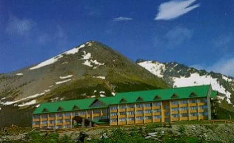 Hotel  Del Glaciar