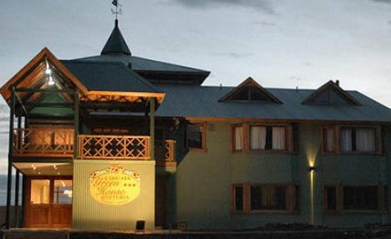 Hostería Ushuaia Green House
