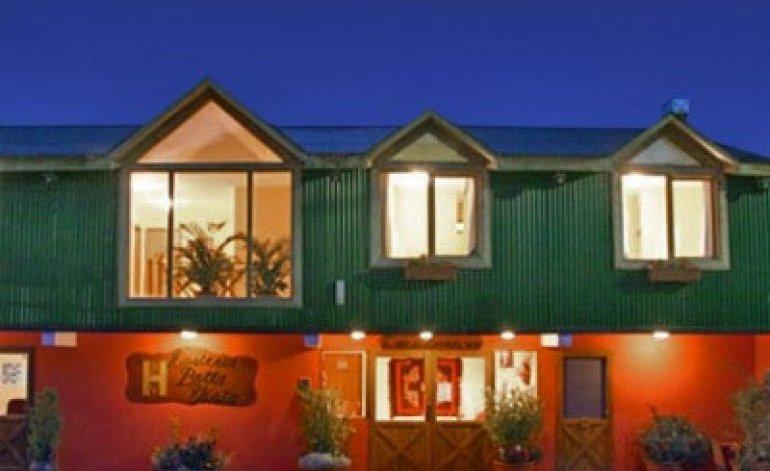 Hostería Bella Vista - Ushuaia / Tierra del fuego