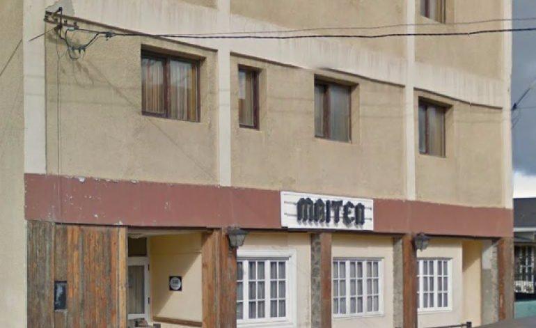 Hoteles 1 Estrella Hotel Maiten - Ushuaia / Tierra del fuego