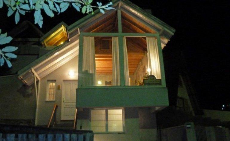 La Casa De Tere - Ushuaia / Tierra del fuego