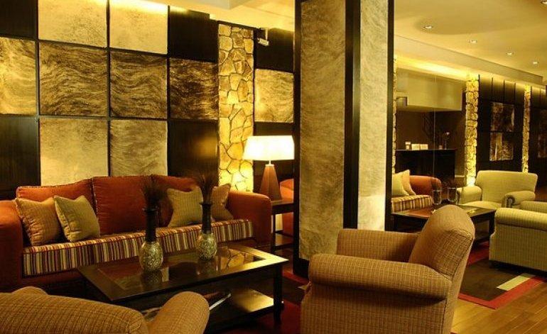 Lennox Hotel - Ushuaia / Tierra del fuego