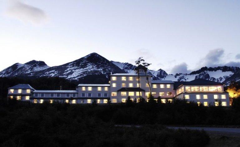 Hotel Los Acebos