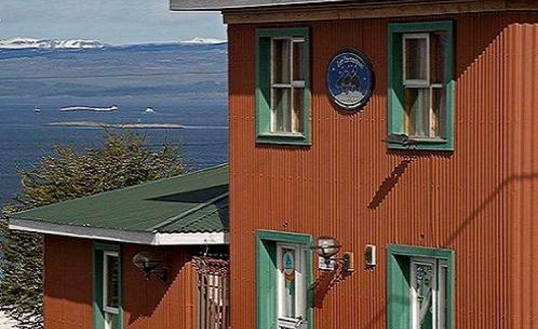 Hostel Albergue Los Cormoranes