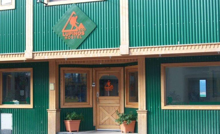 Hostel Albergue Los Lupinos