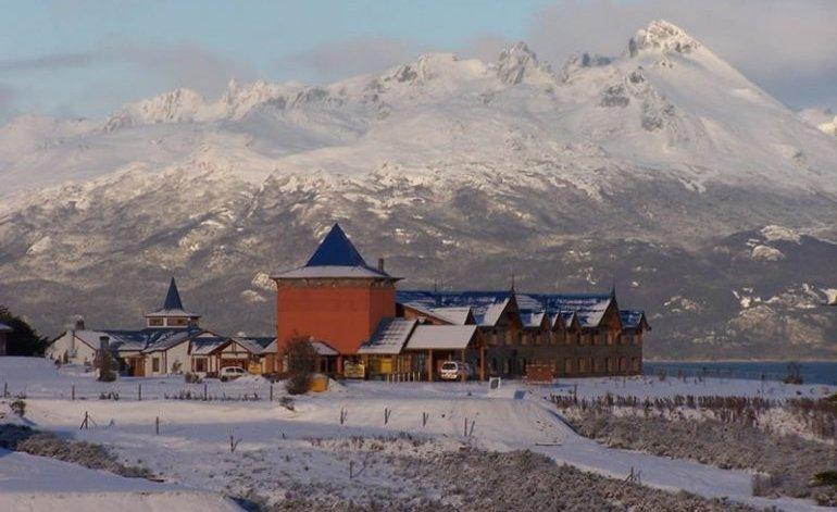 Los Nires Hotel - Ushuaia / Tierra del fuego