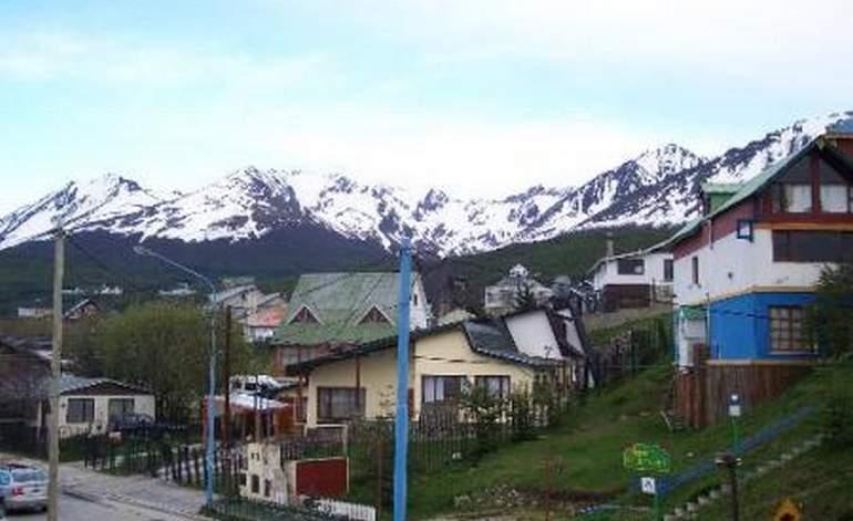Macondo House - Ushuaia / Tierra del fuego