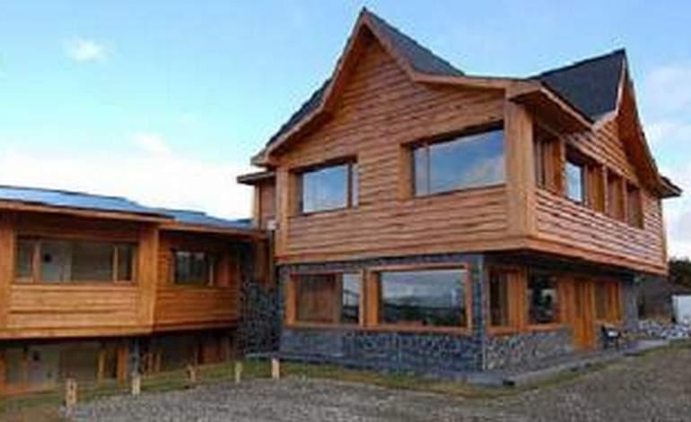 Hostería Mirabeagle - Ushuaia / Tierra del fuego