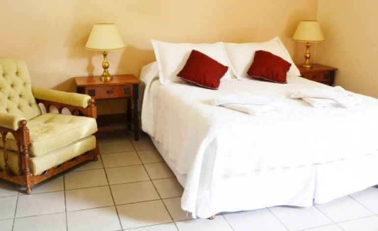 Bed and Breakfast monsenor scriva