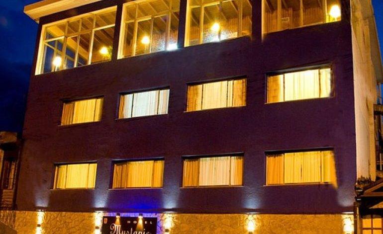 Hoteles 1 Estrella Mustapic Hotel - Ushuaia / Tierra del fuego