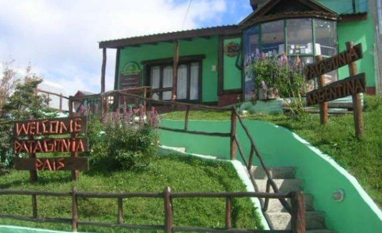 Hostel Albergue Patagonia Pais