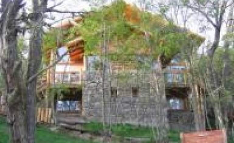 Hotel Resorts Patagonia Villa