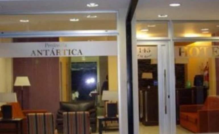 Hoteles 1 Estrella Peninsula Antartica - Ushuaia / Tierra del fuego