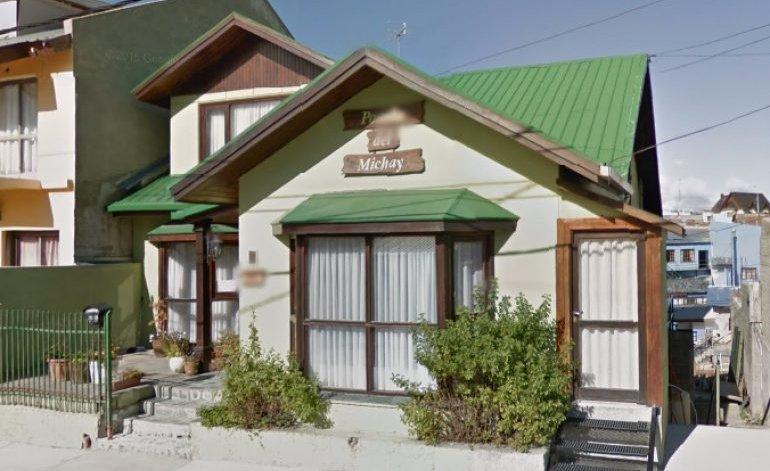 Hotel posada del michay