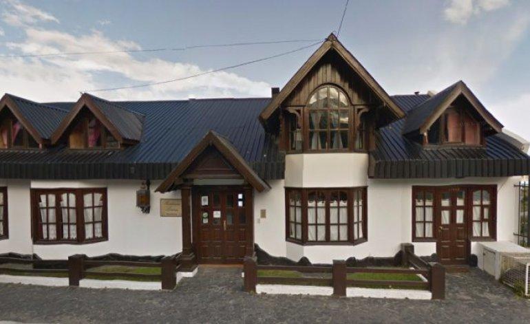 Residencia Linares - Ushuaia / Tierra del fuego