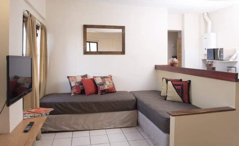 Apart hotel riviera fueguina apartments