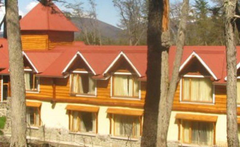 Hosterias Rutalsur - Tolhuin / Tierra del fuego