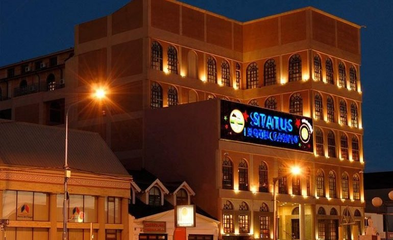 Hotel Status  Casino