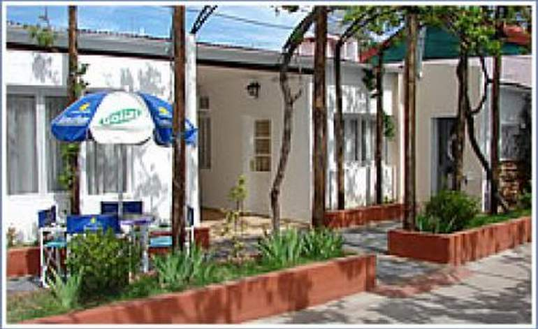 Apart Hotel Cavis - San rafael / Mendoza