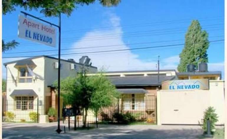 Apart hotel  El Nevado