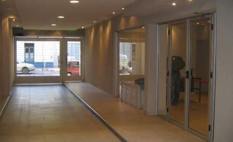 Apart Hotel Exclusive - Apart hoteles / Mendoza
