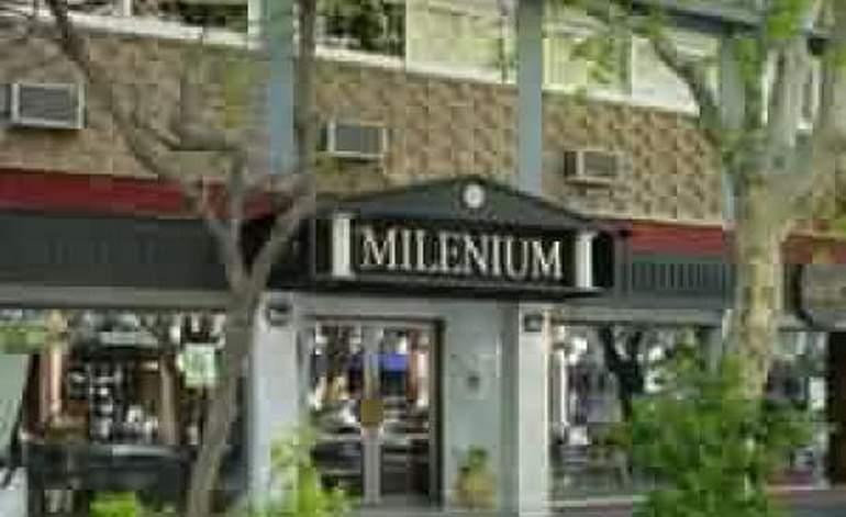Apart Hotel Milenium - San rafael / Mendoza
