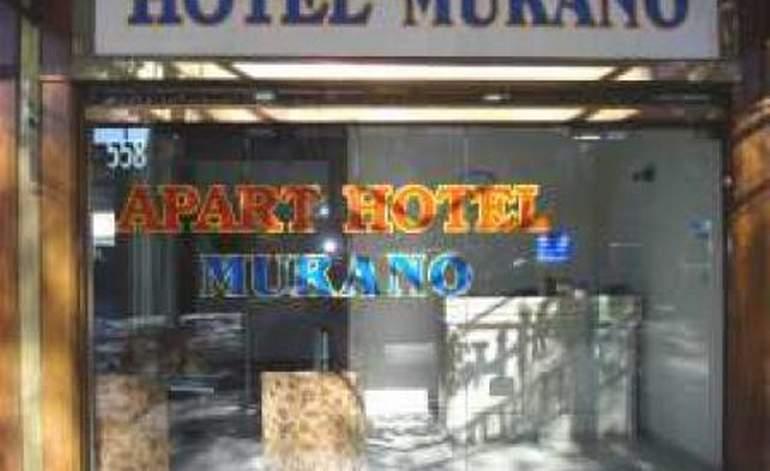 Apart hotel  Murano