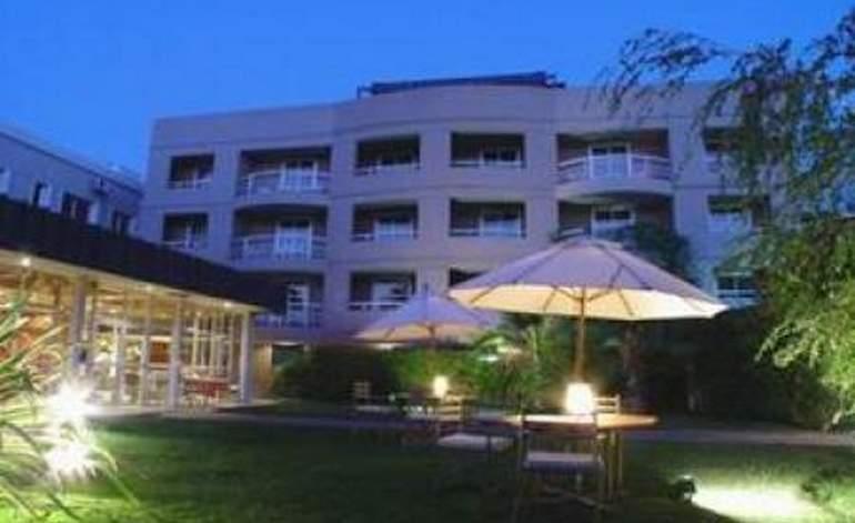 Apart Hotel Peumahue - Apart hoteles / Mendoza