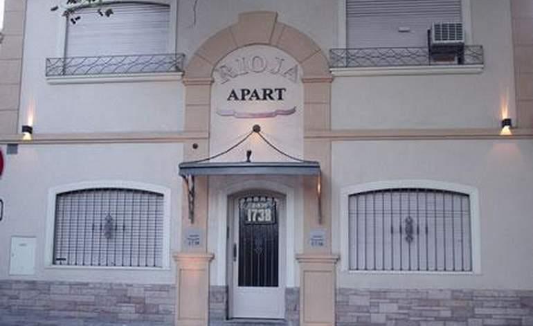 Apart hotel  Rioja