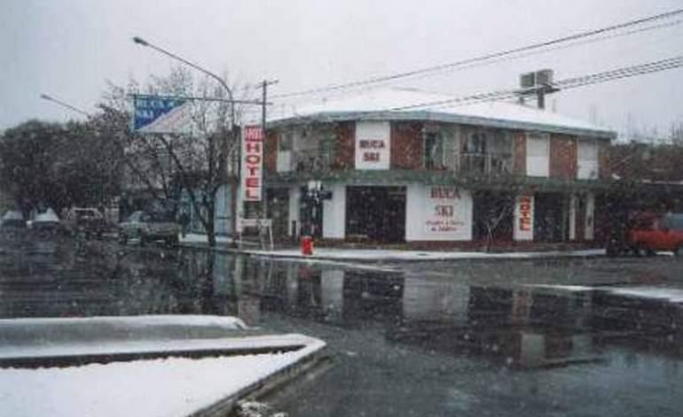 Apart Hoteles Apart Hotel Ruca Ski - General alvear / Mendoza