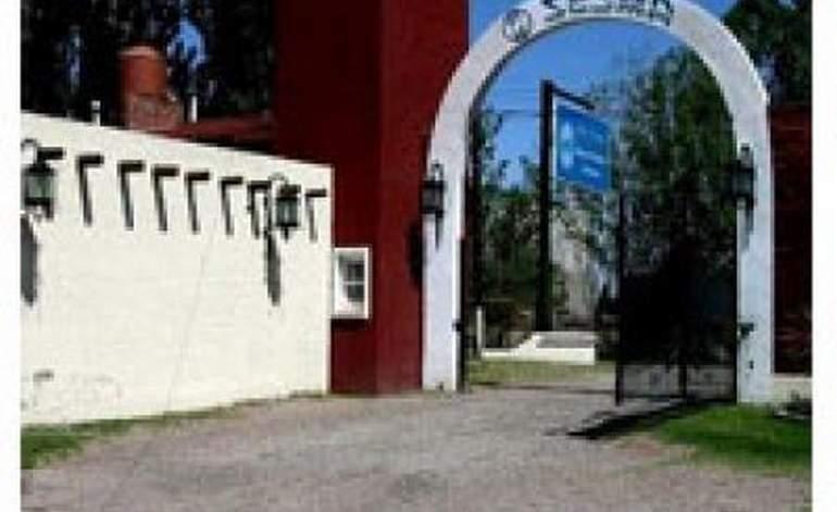 Apart Hotel Sesma - San rafael / Mendoza