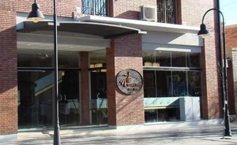 Apart Hotel Vecchia Terra - San rafael / Mendoza