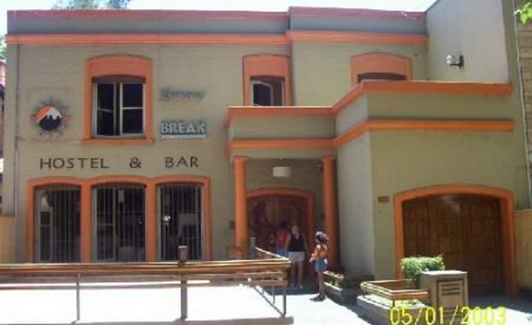 Break Point Hostel - Ciudad de mendoza / Mendoza