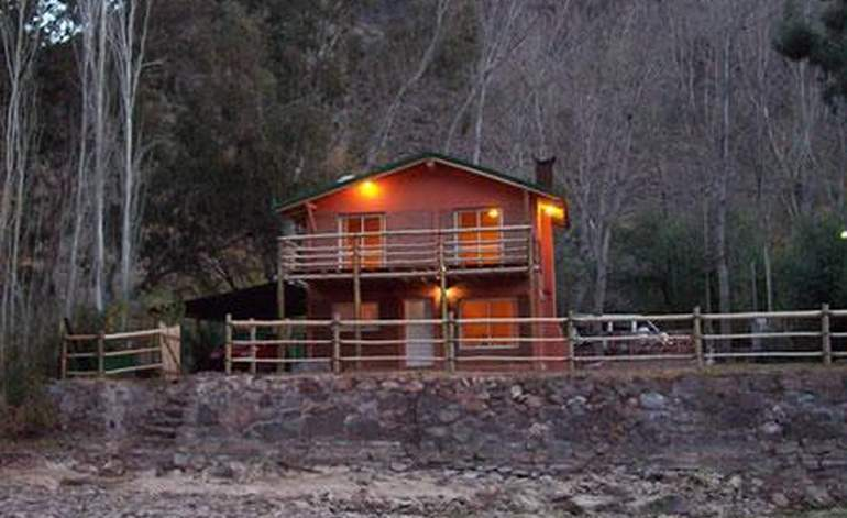 Cabañas Cabaña Cerro Lindo