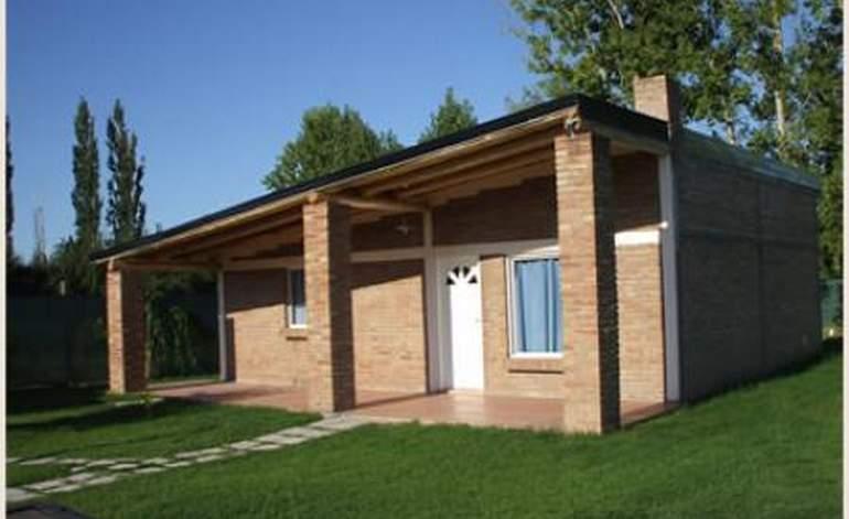 Cabañas Arco Iris - San rafael / Mendoza