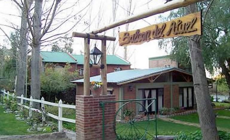 Cabañas Balcon Del Atuel - San rafael / Mendoza