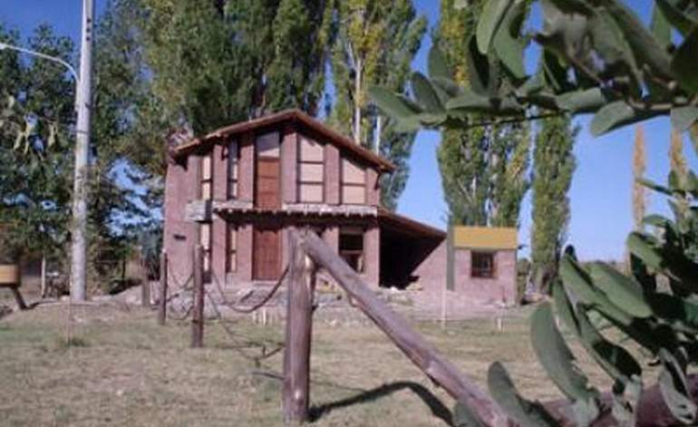 Cabañas Cali Gue - Malarge / Mendoza