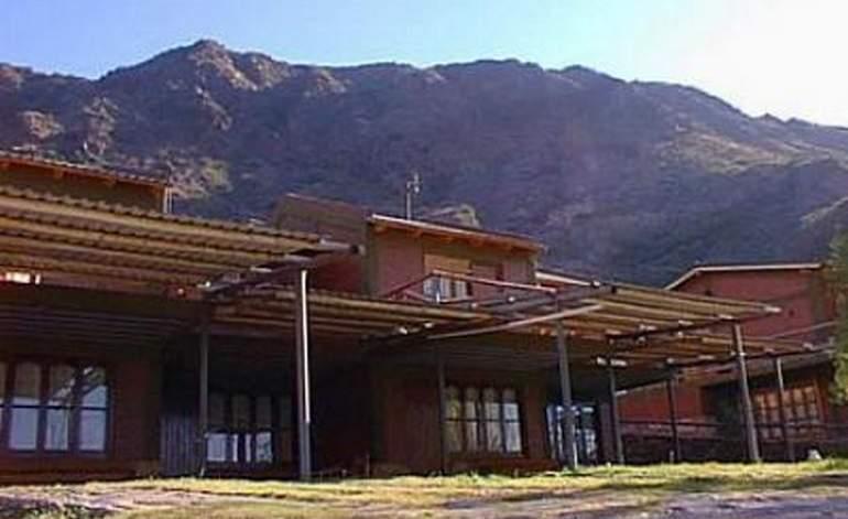 Cabañas Del Cerro - Ciudad de mendoza / Mendoza