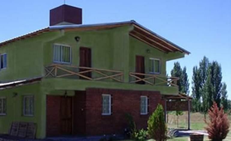 Cabañas Don Francisco - Ciudad de mendoza / Mendoza