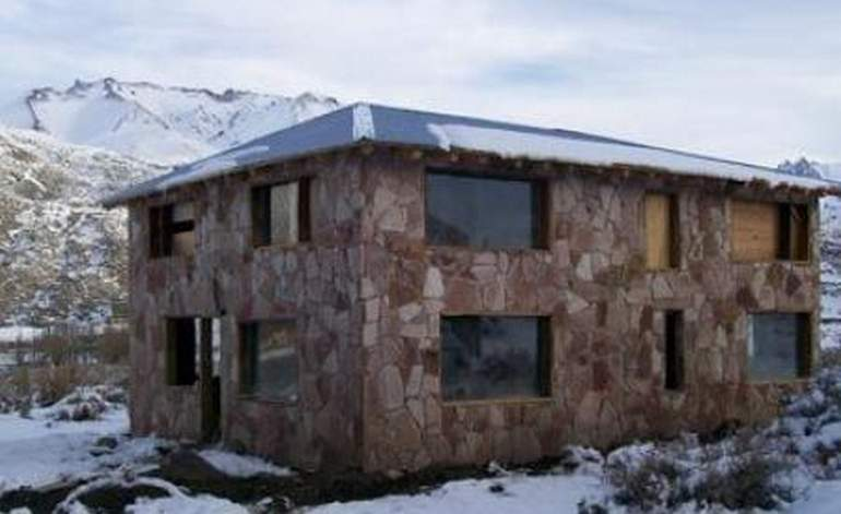 Cabañas El Legado - Malarge / Mendoza